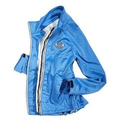 Euro-Star Softshell Keira Cashmere Blau S