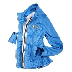 Euro-Star softshell Keira Cashmere Blue S