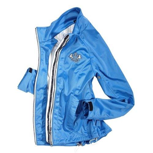 Euro-star Euro-Star softshell Keira Cashmere Blue S