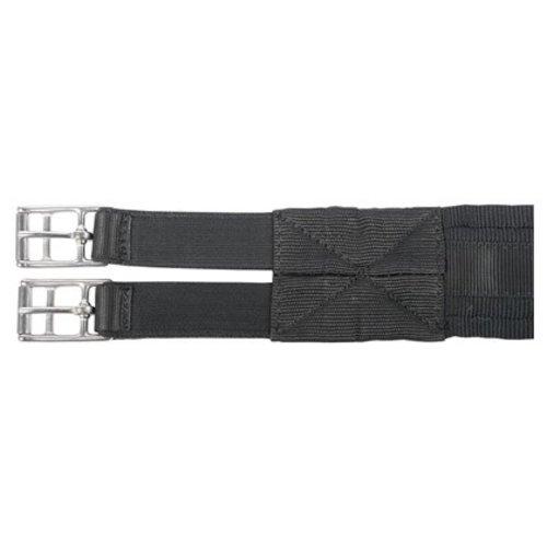 Harry's Horse Harry's Horse Girth elastic black