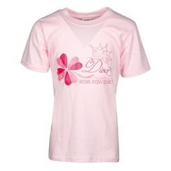 Harry's Horse T-shirt Diva roze
