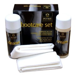 Petrie Maintenance kit for boots