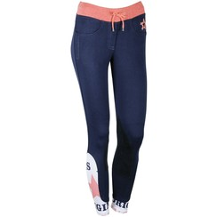 Harry's Horse Children's Breeches Flamenco