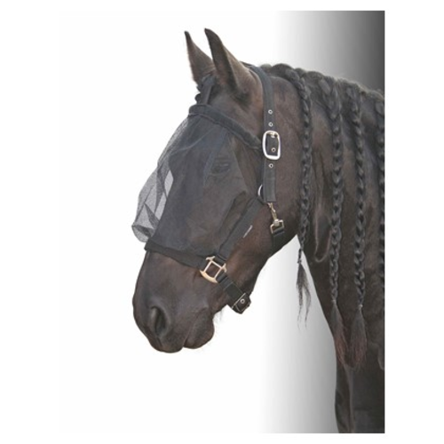 Harry's Horse Harry's Horse Vliegenmasker-halster