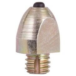 Truthähne Prem.zelfreinigend W3 / 8 oval 12x16mm.set / 10.