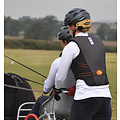 Airowear Airowear Outlyne carriage driving Ladies Size 4 black