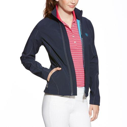 Ariat Ariat Solan jacket navy