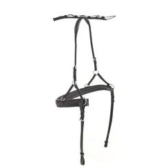 Kieffer Easy Go set (2) breeching for pair harness
