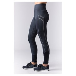 Harry's Horse Breeches EquiTights Full Grip navy