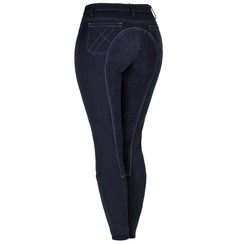 Easy Rider Kids Breeches Zohra Flex Navy