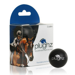 Plughz paarden oordop