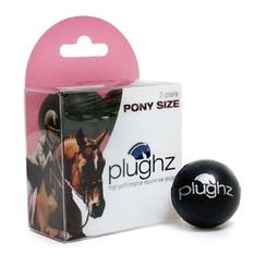 Plughz Pony und Cob Ohrstöpsel