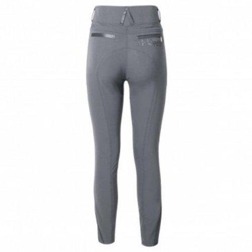 PK International Sportswear PK Rijbroek Hickstad Silicon Knee