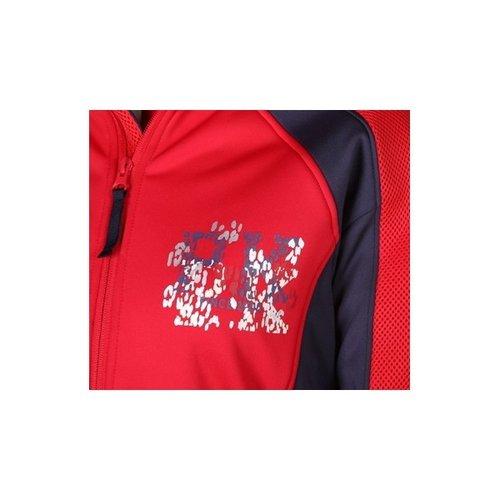 PK International Sportswear PK International Sportswear Pk softshell Goldstrike Tango Red