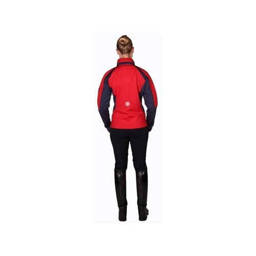 PK International Sportswear PK Softshell Goldstrike Tango Red