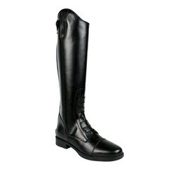 QHP youth boot Julia standard and wide calf size
