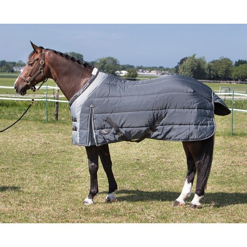 Harry's Horse Harry's Horse Stable Teppich 300 Highliner Dark Shadow