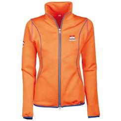 Harry's Horse Vest Dutch Orange maat M