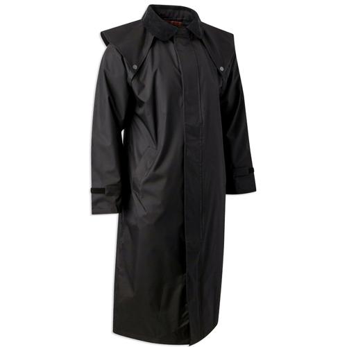 Jack Murphy Jack Murphy men's jacket Lambourne II raincoat Black