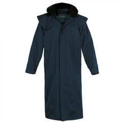 Jack Murphy men's jacket Lambourne II Navy raincoat