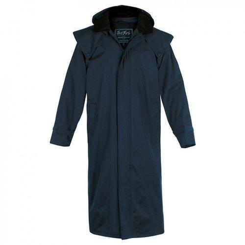 Jack Murphy Jack Murphy men's jacket Lambourne II Navy raincoat