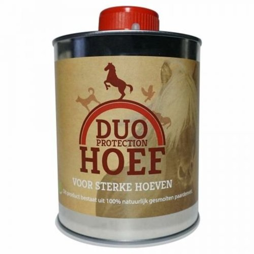 Duo Protection Duo Protection for strong hooves, 1 liter