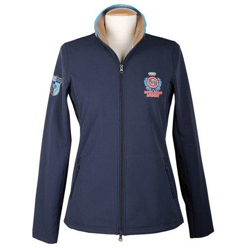 Harry's Horse Harry's Horse softshell jacket RHA California Navy