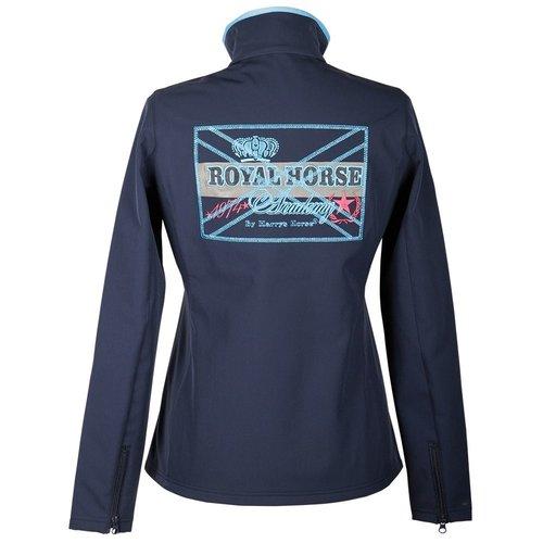 Harry's Horse Harry's Horse softshell jas RHA California Navy L