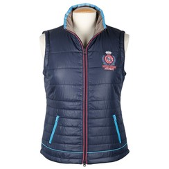 Harry's Horse Bodywarmer RHA California Navy