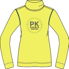PK Shirt Bonzai