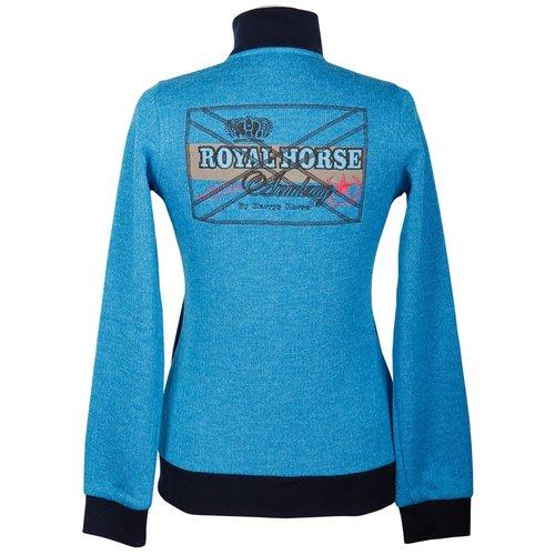 Harry's Horse Harry's Horse vest RHA California Norse Blue