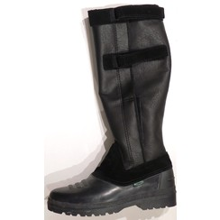 Rectiligne thermo boot