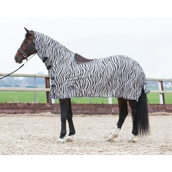 Harry's Horse Flysheet with saddle recess