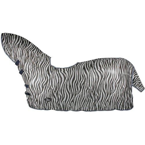 Harry's Horse Harry's Horse Flysheet Mesh with saddle recess Grey