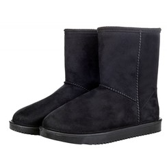 Another Davos HKM Boot black