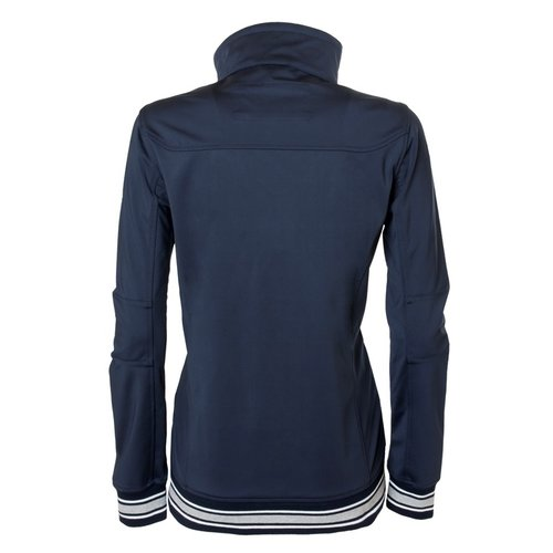 PK International Sportswear PK Softshell Natur True Blue