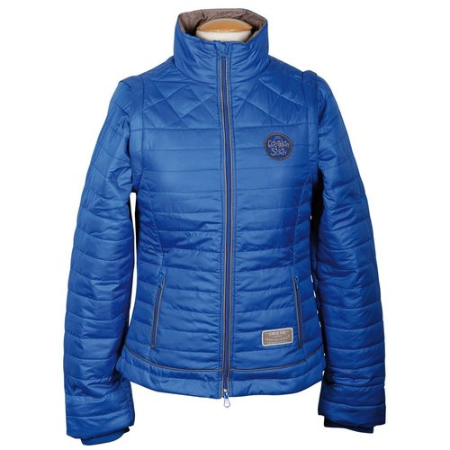 Harry's Horse Harry's Horse jas 2 in 1 Somerton Strong Blue maat S