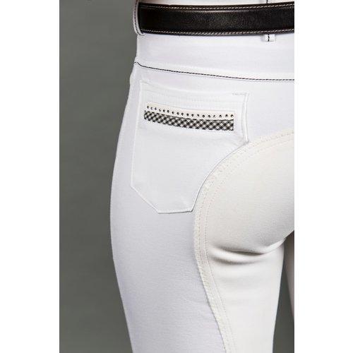 Harry's Horse Harry's Horse Brigit white breeches