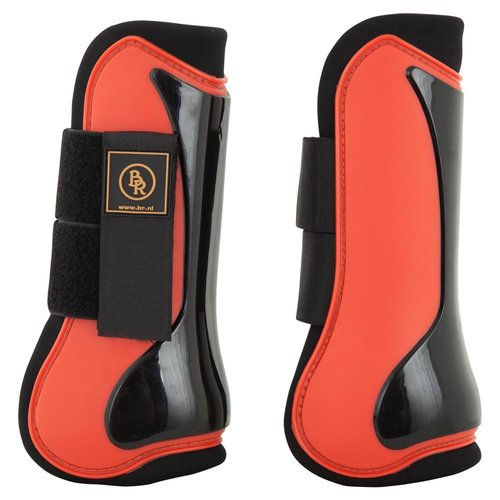 BR BR tendon boots Passion Xcellence fiesta