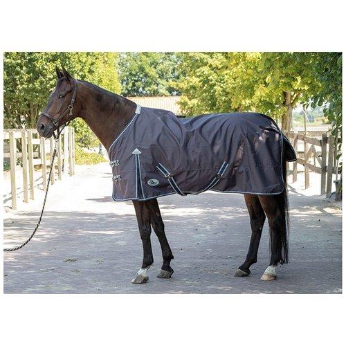 Harry's Horse Harrys Pferdedecke Thor 0 Gramm Ebenholz
