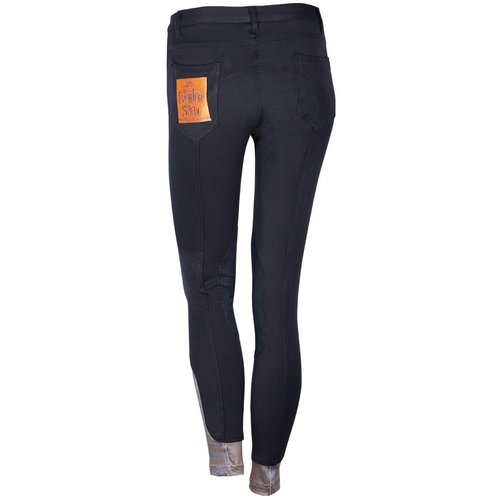 Harry's Horse Harry's Horse Children's Breeches Alford Total Eclipse