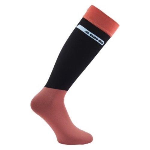 Euro-star Euro-Sterne-Socken Teckis