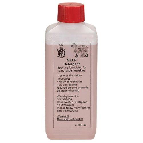 Mattes Mattes Wollwaschmittel MELP 500 ml.