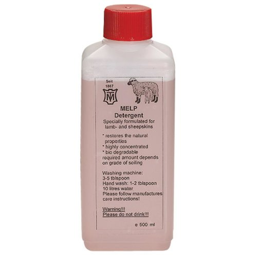 Mattes Mattes wolwasmiddel Melp 500 ml.