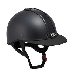 GPA helm Classic Leather 2X