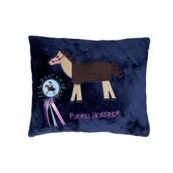 Fleece cushion HKM