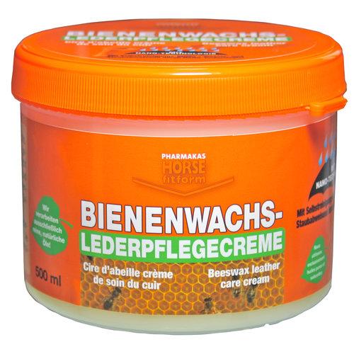 Pharmaka Pharmaka Beenwax Lederpflegecreme 500 ml
