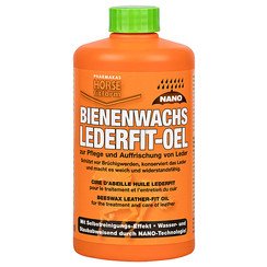Pharmakas Beenwax Lederfit oil 500ml