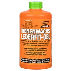 Pharmakas Bijenwax Lederfit olie 500ml