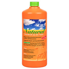 Pharmaka Natural detergent for white and colored laundry